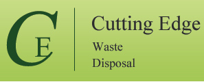 Cutting Edge Waste Disposal East Grinstead West Sussex